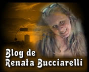 Jornalista  Renata Bucciarelli