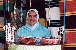 Amina Craft Market Hours