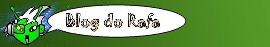 Blog do Rafa