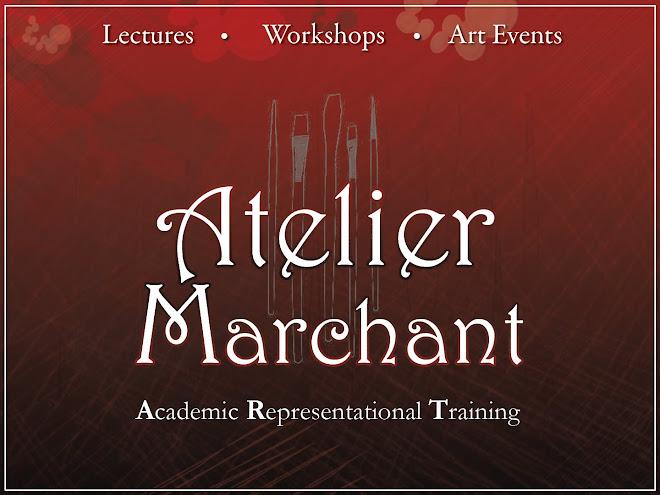 Atelier Marchant