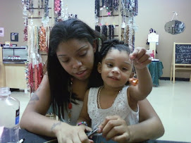 Mommy & Me Bead Class