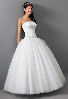 Robes de mariée by Alfred Angelo Gelinlik-081
