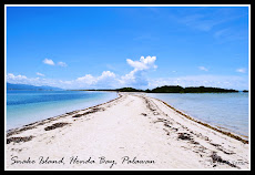 Snake Island, Honda Bay