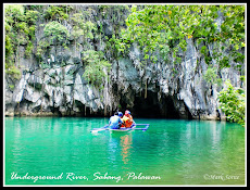 Underground River, Sabang