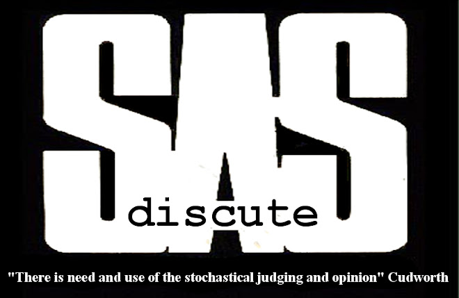 SASdiscute