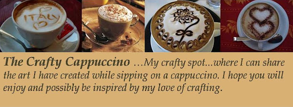 The Crafty Cappuccino