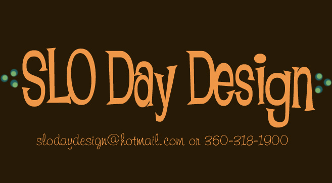 SLO Day Design