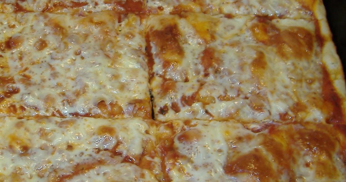 billis pan pizza