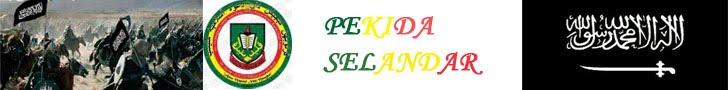 Pekida Selandar ///