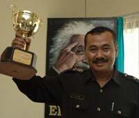 Guru Award 2008