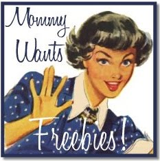 Mommy Wants Freebies