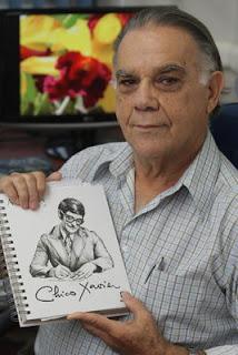 Chico Xavier, História, Materialização,