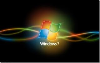 Windows 7 mais rápido ainda.