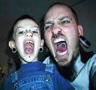 Tal pai, tal filho...