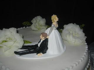 O casamento que mais queria ver acontecer.