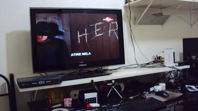 Full HD é bacana!