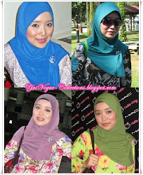 All You Need To Know About Tudung Stylo
