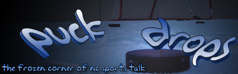 Puck Drops - NC Sports Talk Network