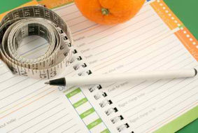 happy weight after rules of weight loss 2 keep track of what