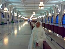 Umrah Ramadhan 2007