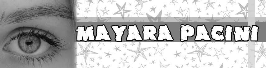 Mayara Pacini