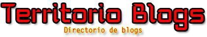 ..:: Territorio Blogs ::.. - Directorio de blogs