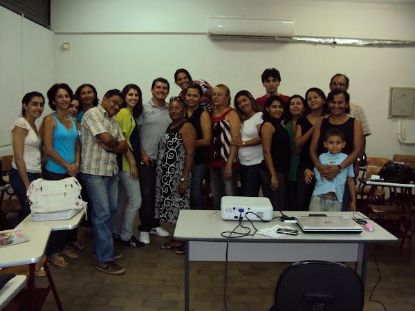 Pós-graduação em Ensino de Língua Portuguesa