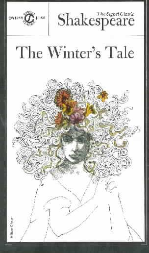 Winters Tale Book