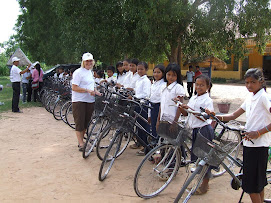 Krahlanh Bike Distribution