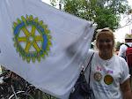 Bracebridge-Muskoka Lakes & Orillia Rotary Clubs Sponsor Over 160 Bikes