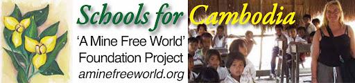 Schools For Cambodia