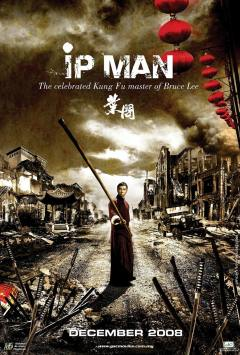 download gratis film dan nonton film online ip man 2