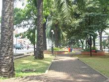 Taman ini sunguh indah,  Tetapi lebih indah taman hati yg selalu berdzikir pada Allah