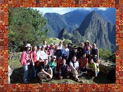 Viagem a Lugares de Poder: Machu Picchu, Cuzco e Vale Sagrado