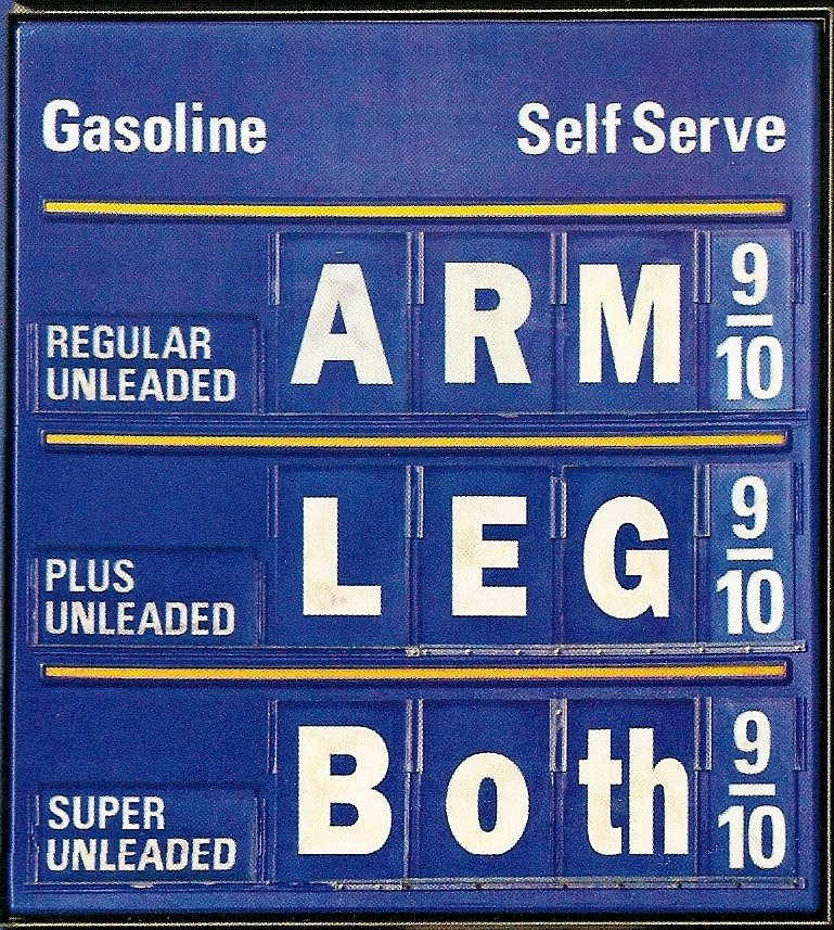 [gas+sign]
