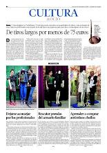 Heraldo de Aragón, 14 de Diciembre de 2009