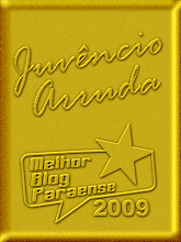 Prêmio Juvêncio Arruda - Melhor Blog Paraense 2009
