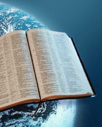 Top 20 citas y frases célebres de la Biblia