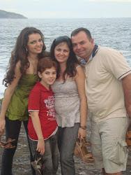 Minha Família,  presente de Deus!