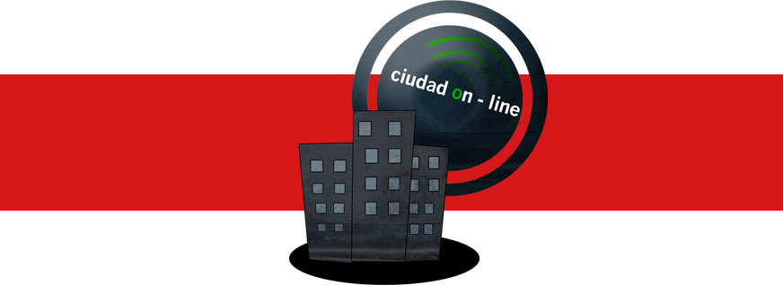 Ciudad on line