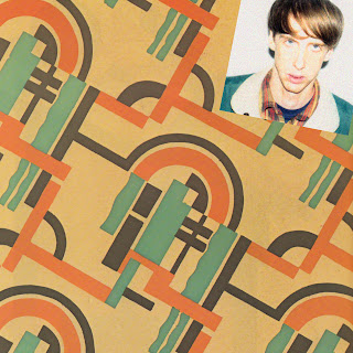 MP3: Atlas Sound   <i>Bedroom Databank Vol. 1, 2, 3 & 4</i>