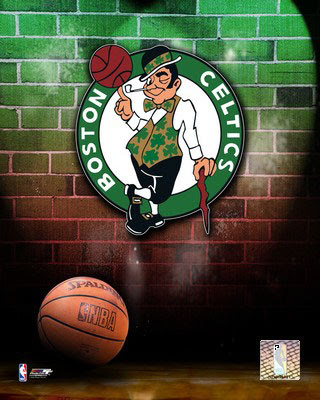 sports champions players: boston CELTICS