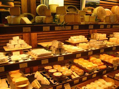 الأجبان الحراج الجبن بهولندا