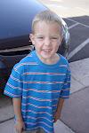 Koda, Age 5