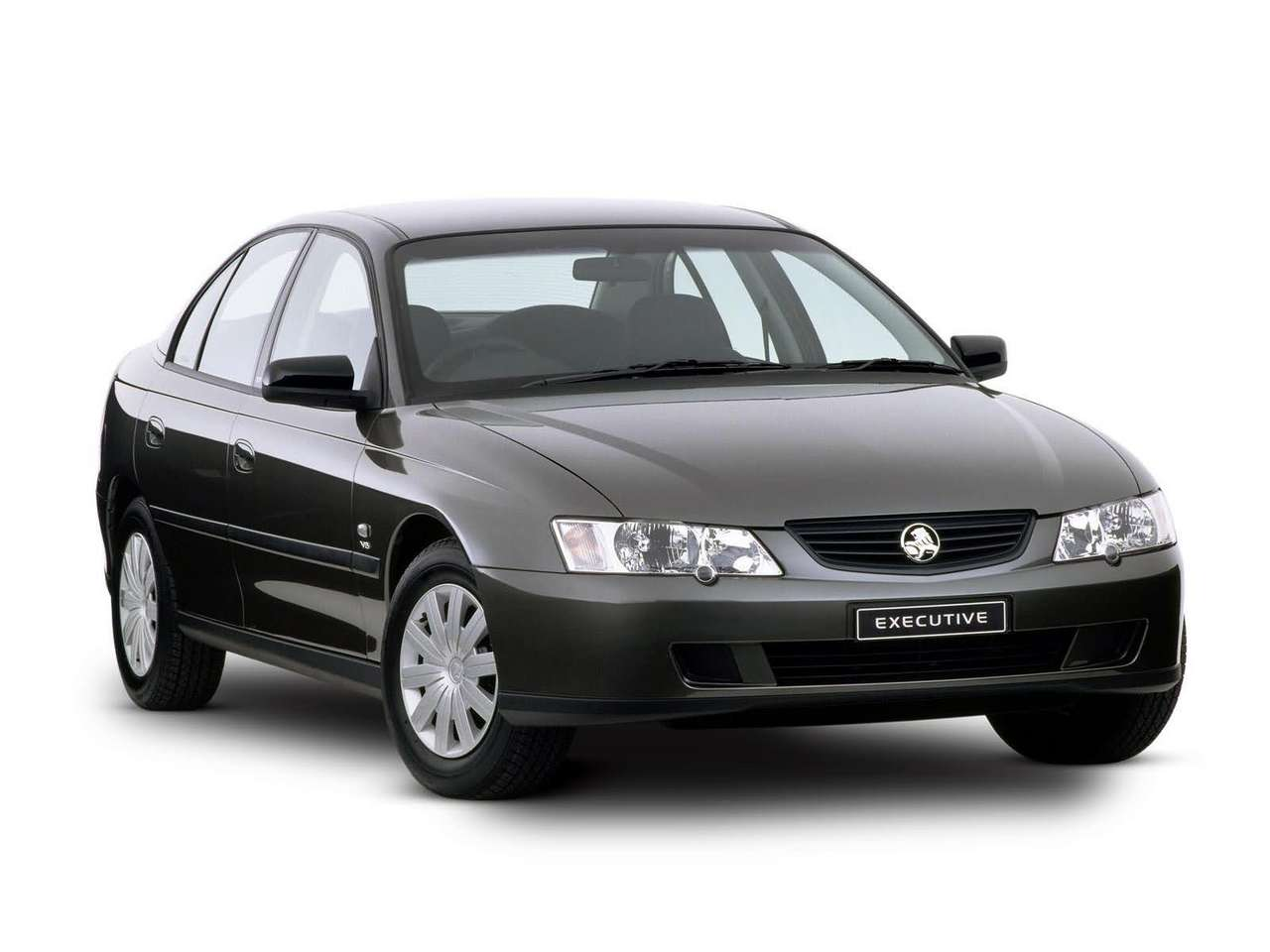 The VY Holden Commodore was produced between September ...