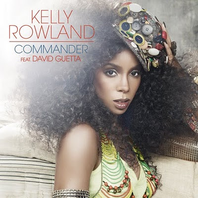 commander kelly rowland album cover. Kelly Rowland Singles