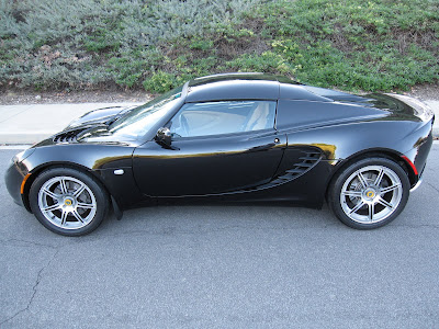 14 Photos 2005 Lotus Elise.