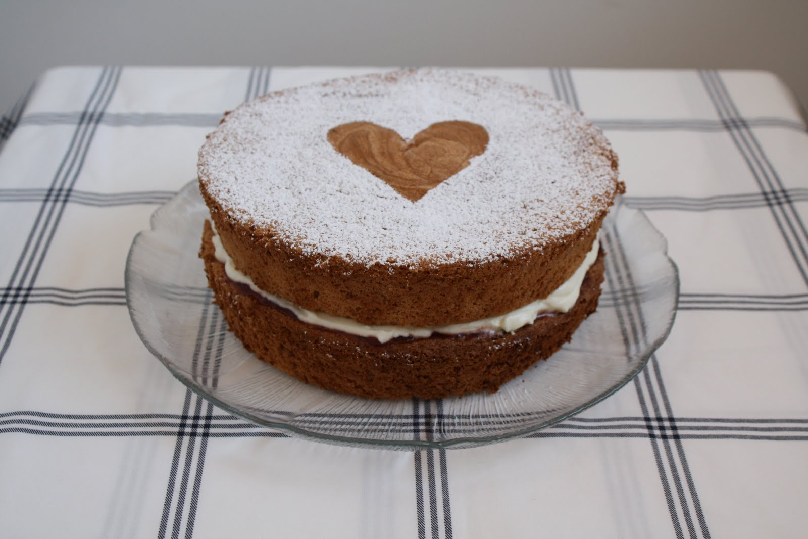 Cake Recipes With Ground Ginger
