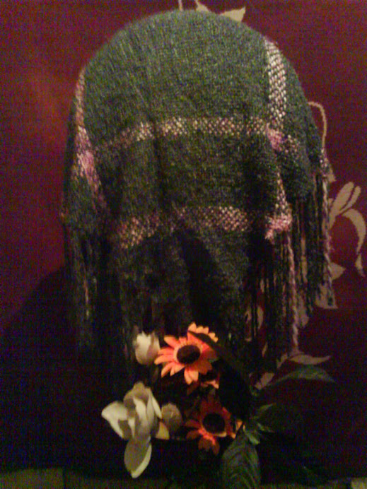 lana macarena muy calentita