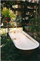 Urban and sub urban garden ideas idees pour jardin urbain for Jardin urbain green bar
